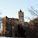 Dracula's castle guided tour
