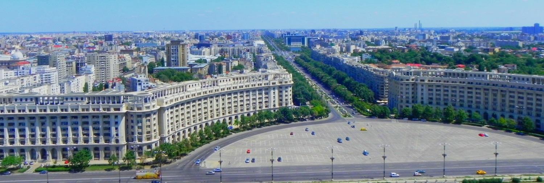 Bucharest classic tour