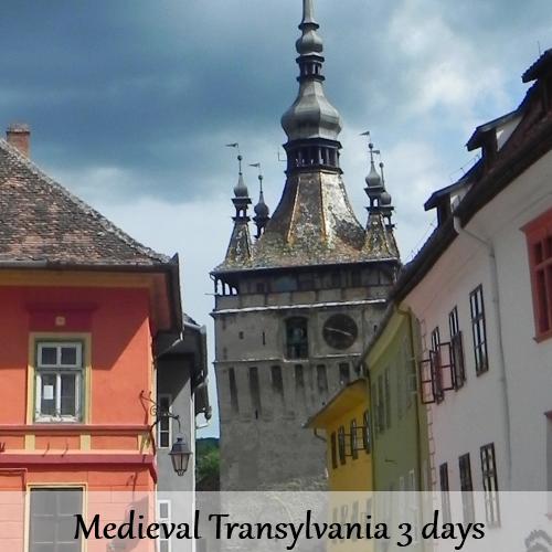Medieval Transylvania