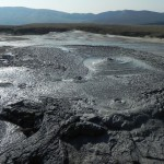 Romania Muddy volcanoes tour