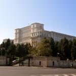 Bucharest classic tour Parliament palace