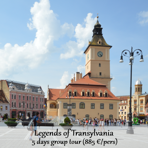 Transylvania group
