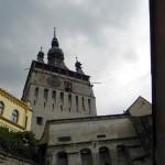 Sighisoara citadel Medieval Transylvania tour