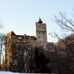 Dracula's castle guided tour