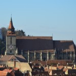 Brasov guided tour