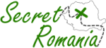 Romania tours - Secret Romania Logo