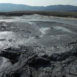 Romania Muddy volcanoes tour