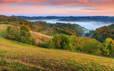 places to visit in Romania