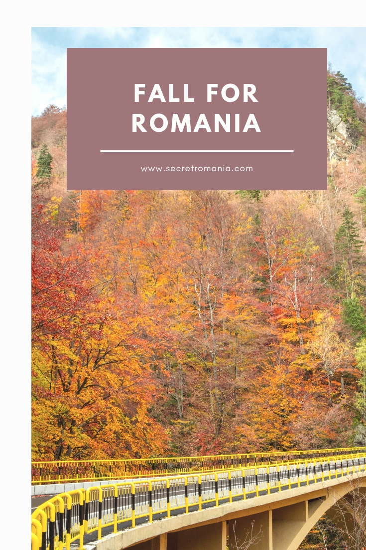 fall for romania