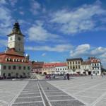 Medieval Brasov tour in Transylvania