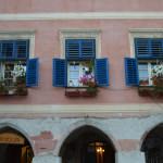 Sibiu windows