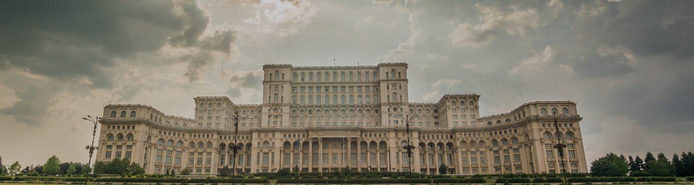 Haunted Bucharest tour