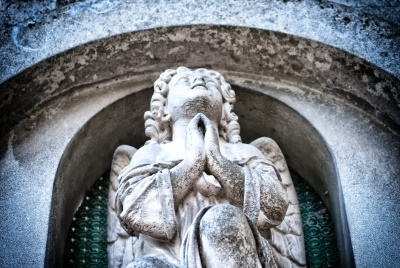 Bellu cemetery tour