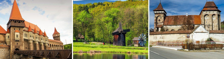 Transylvania tours - Tailor made tours in Transylvania