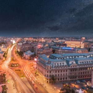 Guided Tours in Bucharest