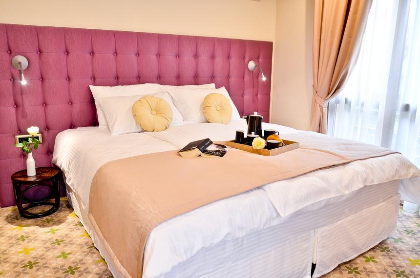 Capitolina hotel