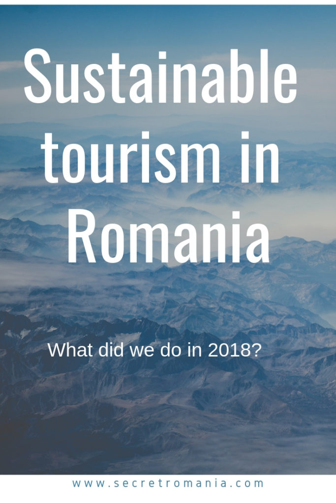 Sustainable tourism in Romania