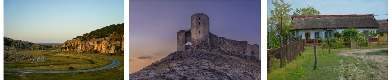 Explore Dobrogea