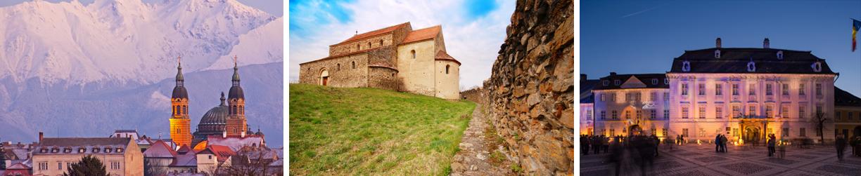 2 Transylvania road trip