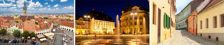 4 Unesco Sibiu