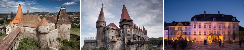 6 Dracula Corvin castle