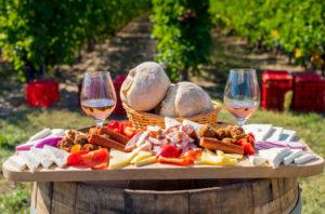 food Transylvania