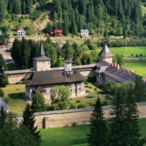 new unesco heritage romania tour