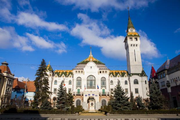 Targu Mures Romania