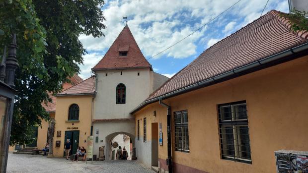 Craftmen house Sibiu