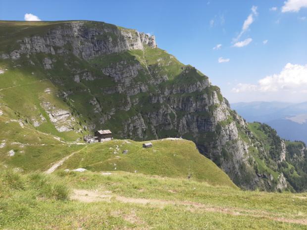 Trip from Bucharest to Bucegi mountains - Caraiman chalet