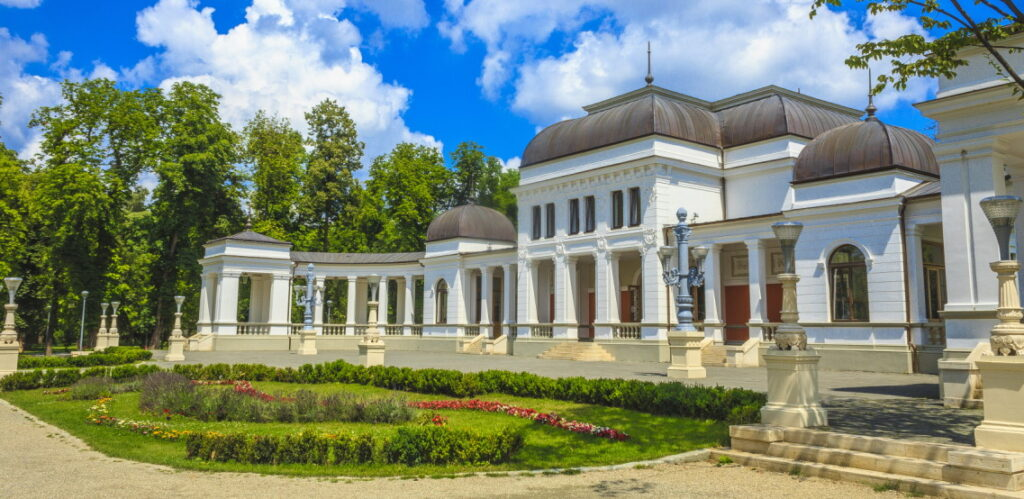 Places to visit in Cluj Napoca